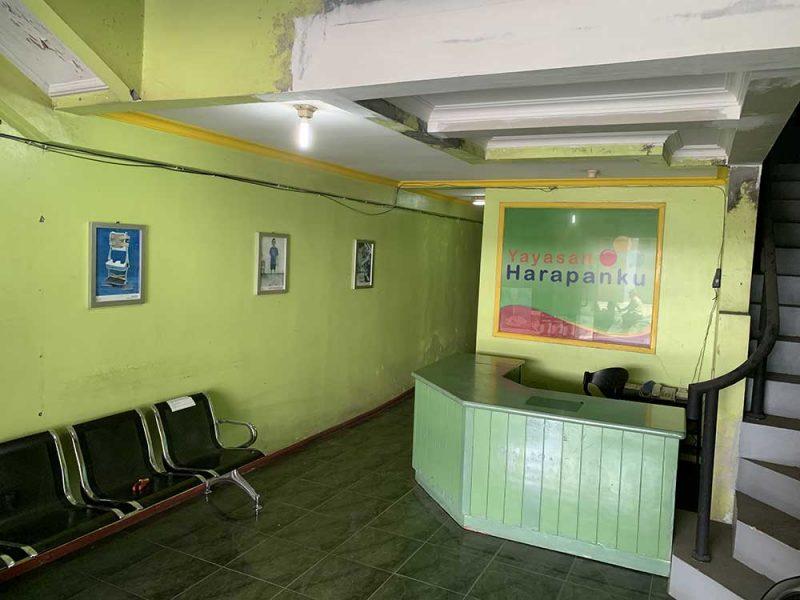 Werkplek stichting Cirebon