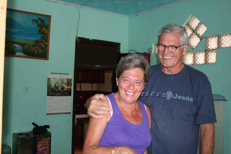 Marianne en Ger
